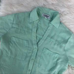 Mint Express Portofino Shirt